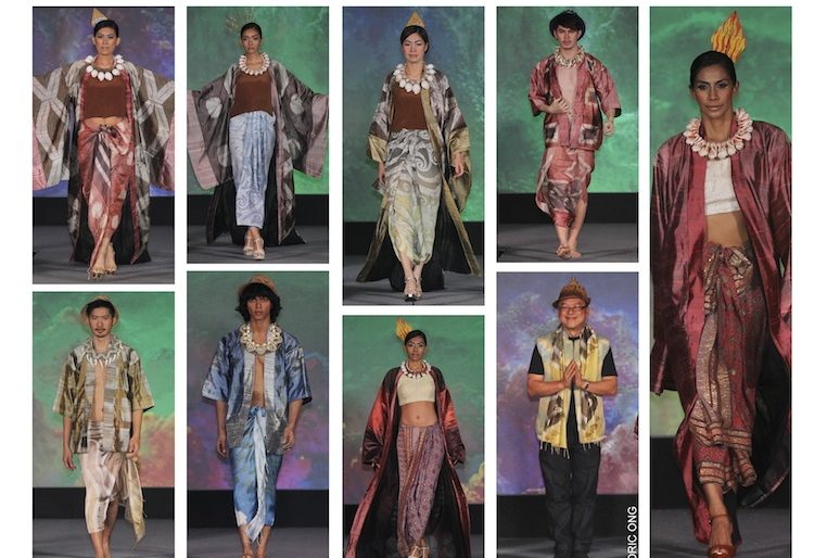 Runway style collection