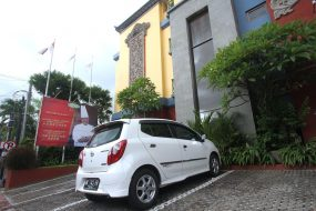 Echo Bali Car Rental