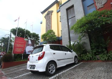 Echo Bali Car Rental