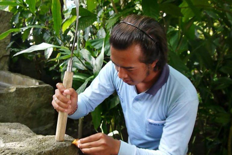 Bali Eco Tours guide