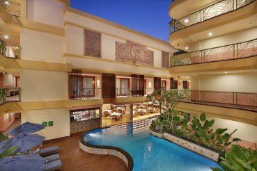 SenS Hotel & Spa Ubud