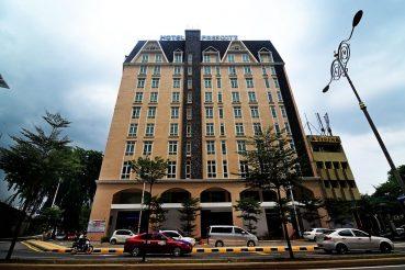 Prescott Hotel, KL Sentral