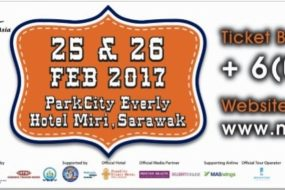 Miri Country Music Festival 2017
