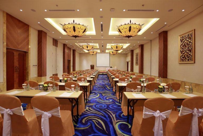 Peliatan Ballroom