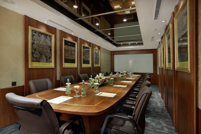 Sukma boardroom