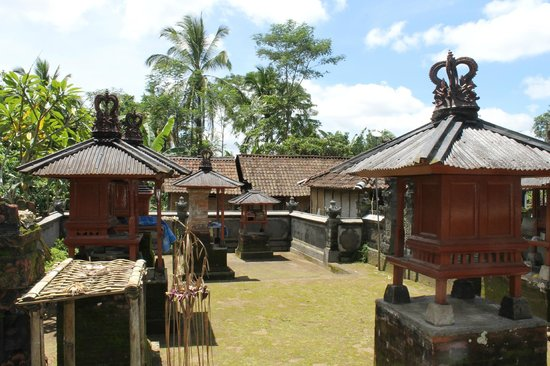 Traditional home complex