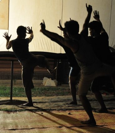 Cambodian Living Arts new five-year strategy