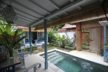 Lata Lama Villa