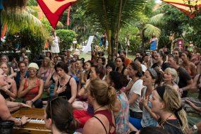 Be inspired at BaliSpirit Festival