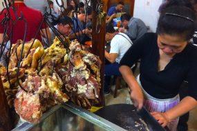 Hanoi culinary journey