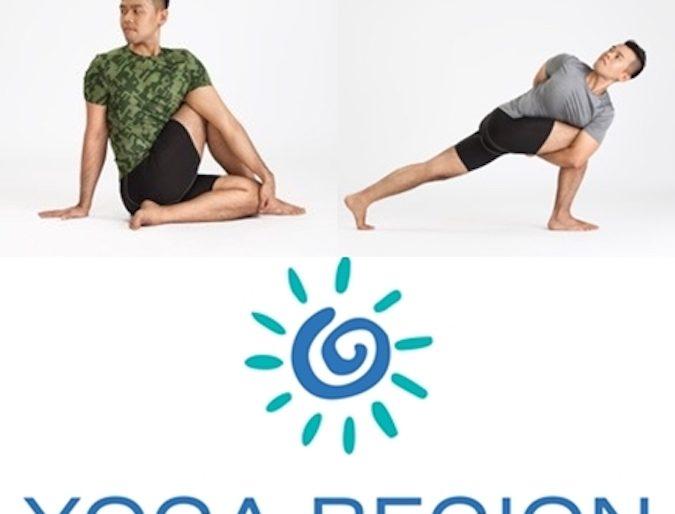 Alvin Heng yoga classes