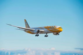 Scoot and Tigerair to operate under scoot brand
