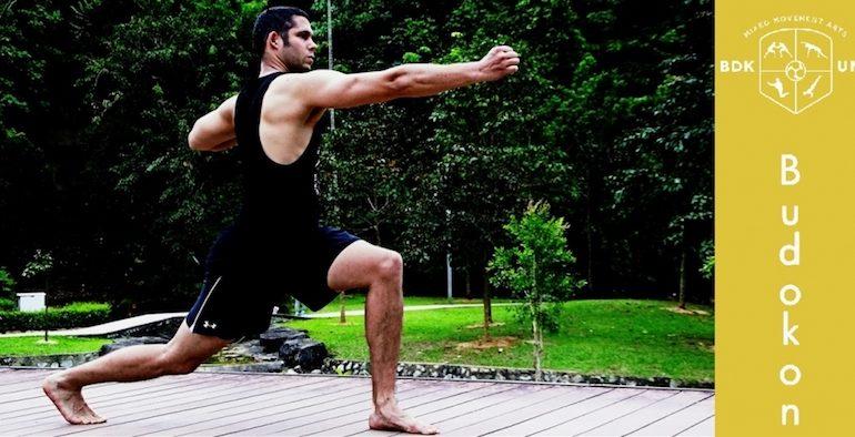 Yoga at Rainforest World Music Festival 2018