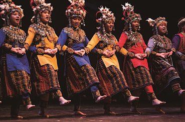 Taiwu Ancient Ballads Troupe