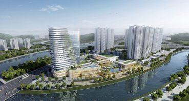 Sheraton debuts in Guangzhou Nansha