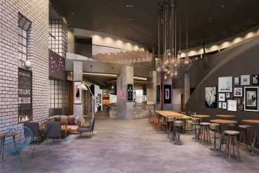 Moxy opens its doors in Japan