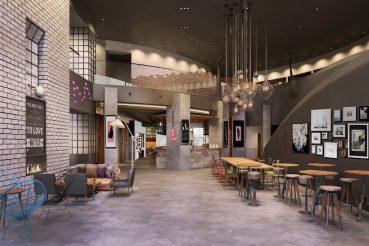 Moxy opens its doors in Japan