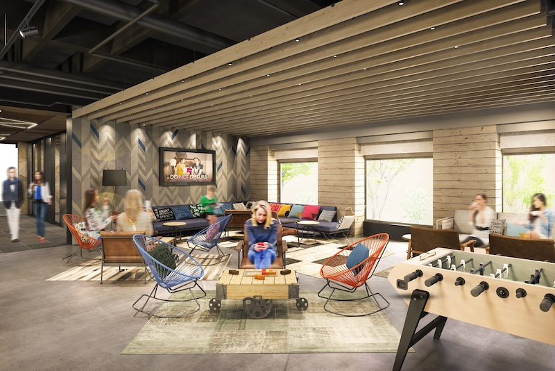 Moxy Opens Its Doors In Japan Asian Itinerary