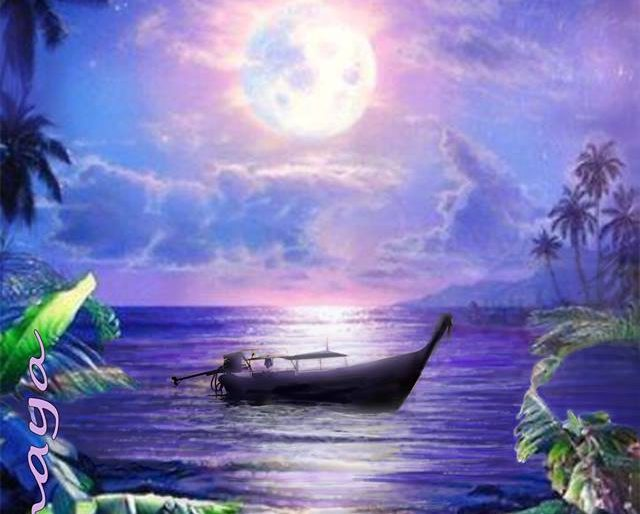 A typical Krabi scene