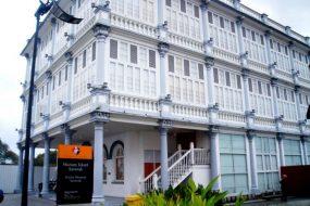 Textile Museum Sarawak
