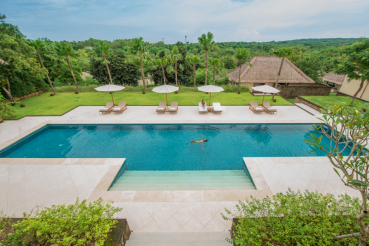 LUXURY WELLNESS RESORT, REVĪVŌ, TO OPEN IN BALI