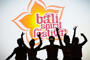 BaliSpirit Festival 2018