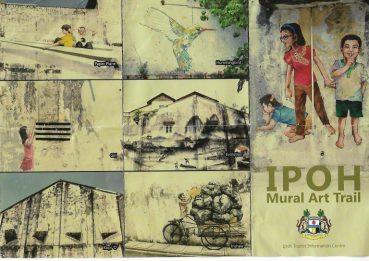 Ipoh Mural Art Trail