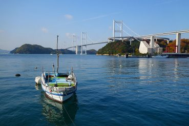 Walk Japan launches Inland Sea Odyssey tour