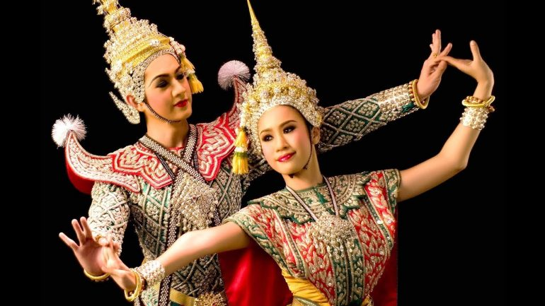 Unesco lists 'khon' as cultural heritage