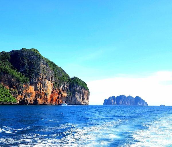 Amazing Andaman Sea