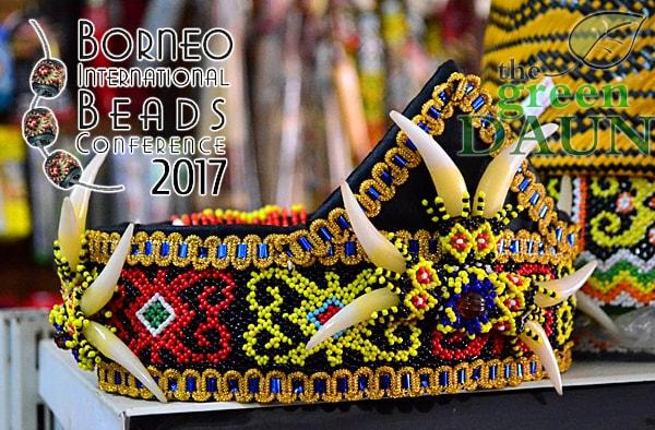 beads conference sarawak borneo