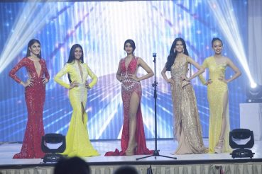 Dequeen is the new queen of Miss Grand Malaysia