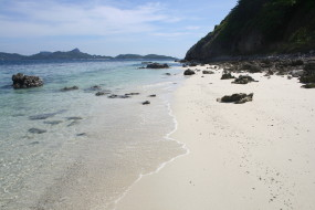Phi Phi Island: a short introduction