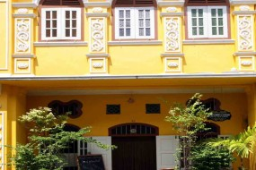 Phuket Town – Charming architecture and fascinating Sino-colonial tales