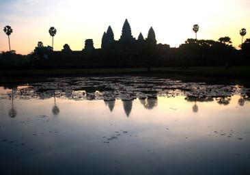 Angkor Wat Circuit