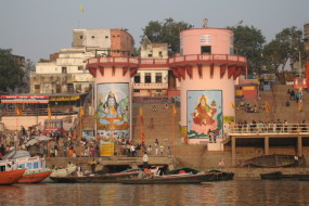 The Mystical Ganges