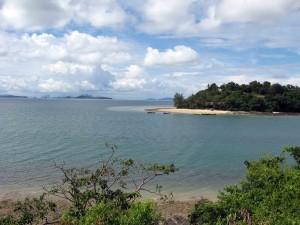 Rang Yai Island and its great landscape