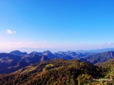 Doi Luang Chiang Dao – CHIANG MAI
