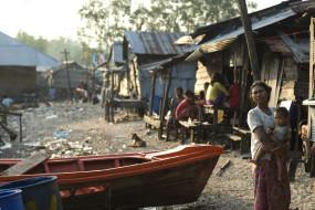 Koh Lanta Sea Gypsies