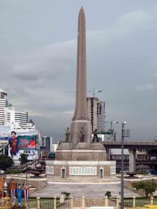 Monumento alla Vittoria eseguito da Corrado Feroci