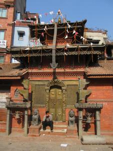 Tempio Nateshwar