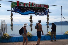 FESTIVALS OF THAILAND – LOY KRATHONG