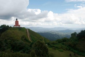SHAN STATE – TREK TO THE MONASTERY – PART 2
