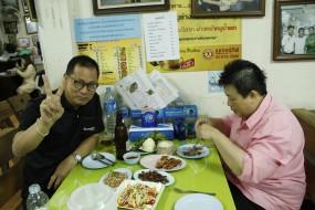 Isaan Laan % – spicy northeastern-style Thai food