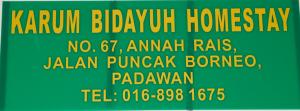 Karum contact details