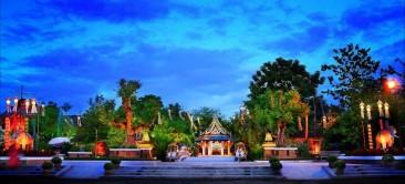 Khum Kantoke