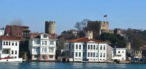 Anatolia fortress