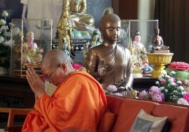 Donne e buddismo