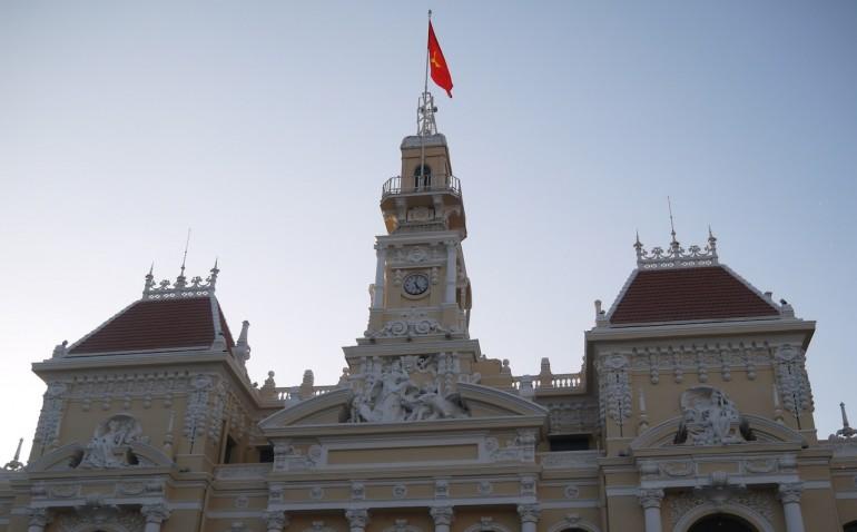 Saigon in un giorno