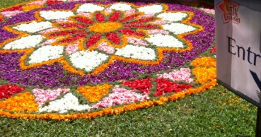 Bali Spirit Festival 2015 Day 1